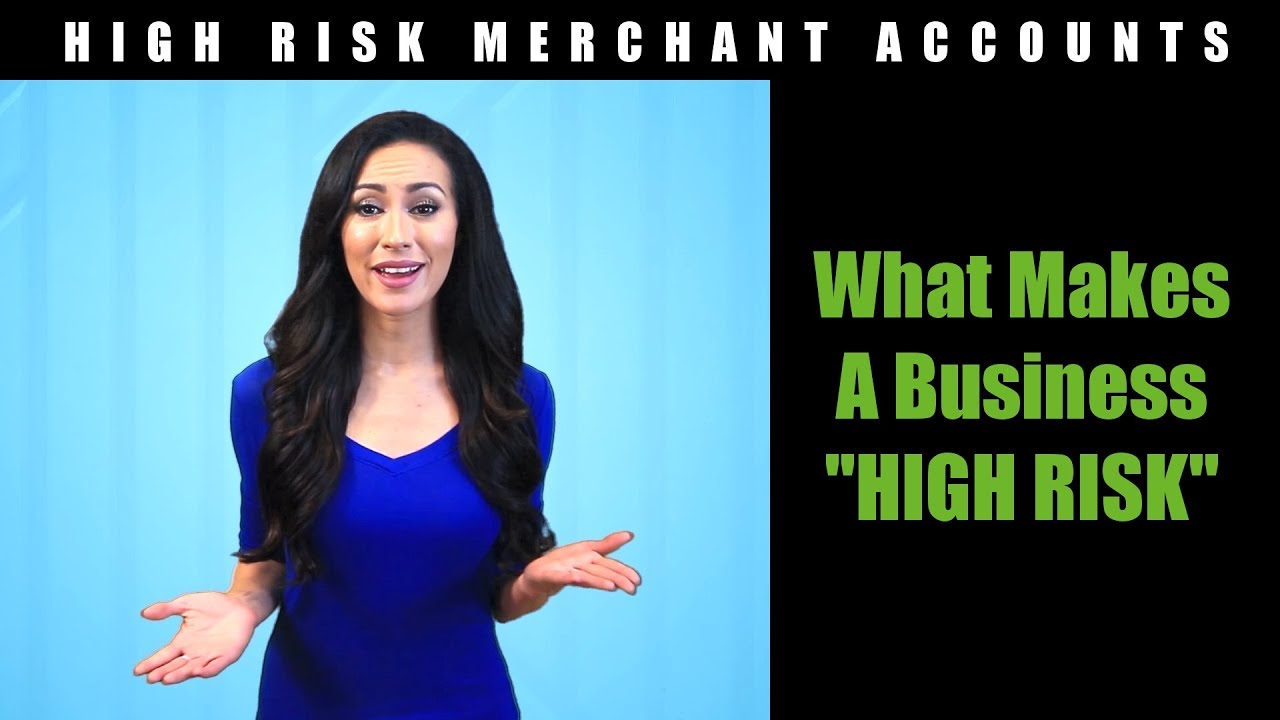 High Risk Merchant Accounts | Get Approved Fast | Leap Payments