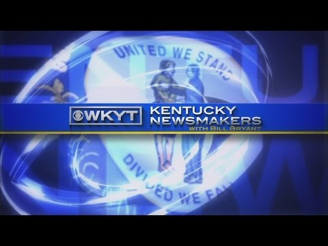 Kentucky Newsmakers - September 27, 2015