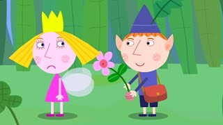 Ben e Holly - Italiano -  Il Regale Picnic delle Fate - Collezione Italiano - Cartoni Animati