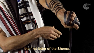 Please explain: what is tefillin?