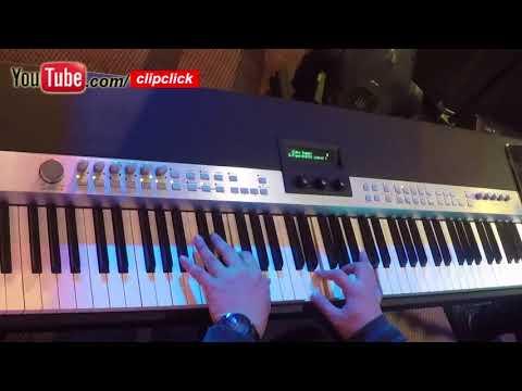 Ku Tetap Setia Grezia - WORSHIP PIANO TUTORIAL OKTOBER 2017