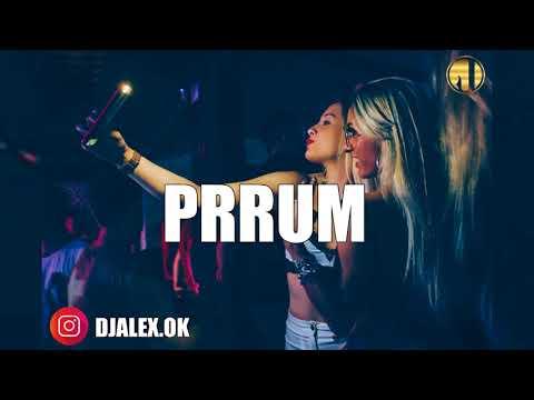 PRRUM - COSCULLUELA ✘ DJ ALEX [FIESTERO REMIX]