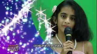 A THOUSAND YEARS♪CHARLENE FERNANDES♪ DESERT FLOWERS-4 DUBAI♪DAIJIWORLD247♪
