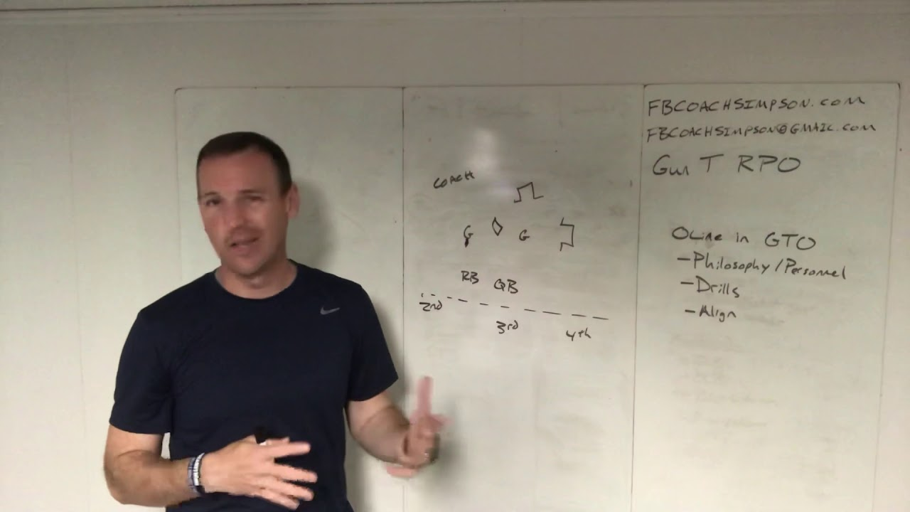 Download Offensive line drills - hurdle drill explained