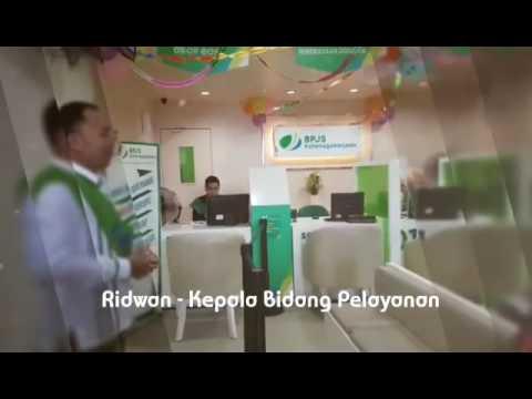 Hari Pelanggan Nasional BPJSTK Cab Jakarta Cilincing
