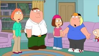 Гриффины - самое лучшее | Family Guy Best Video (Часть 37) (Проф. Озвучка)