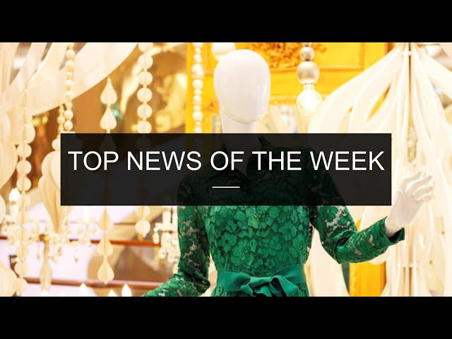 Top News of the Week – 31 July to 6 August 2020