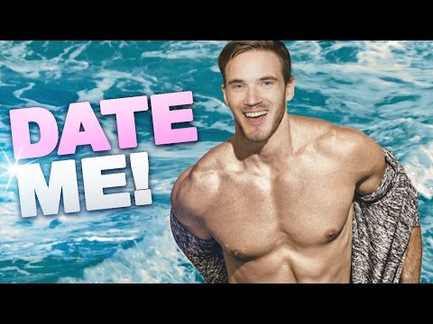 Thumbnail: Would you date Pewdiepie?