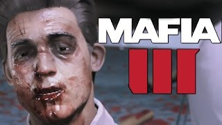 Mafia 3 - ЖЕСТОКАЯ ПЫТКА МАФИИ #7