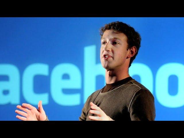 Mark Zuckerberg says data firm accessed 87 million Facebook users' data