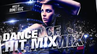 DANCE HIT MIX 2014 (AHMET KILIC) DEMO