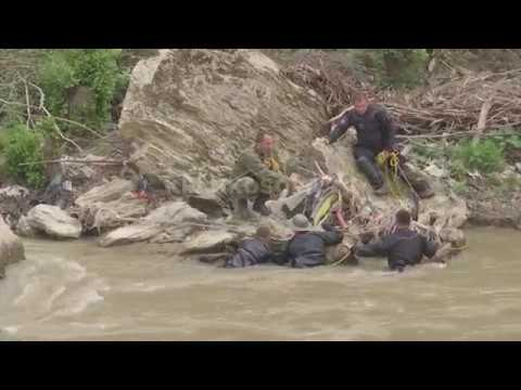 Kështu u gjet trupi i policit Malësor Dashi - 03.05.2018 - Klan Kosova