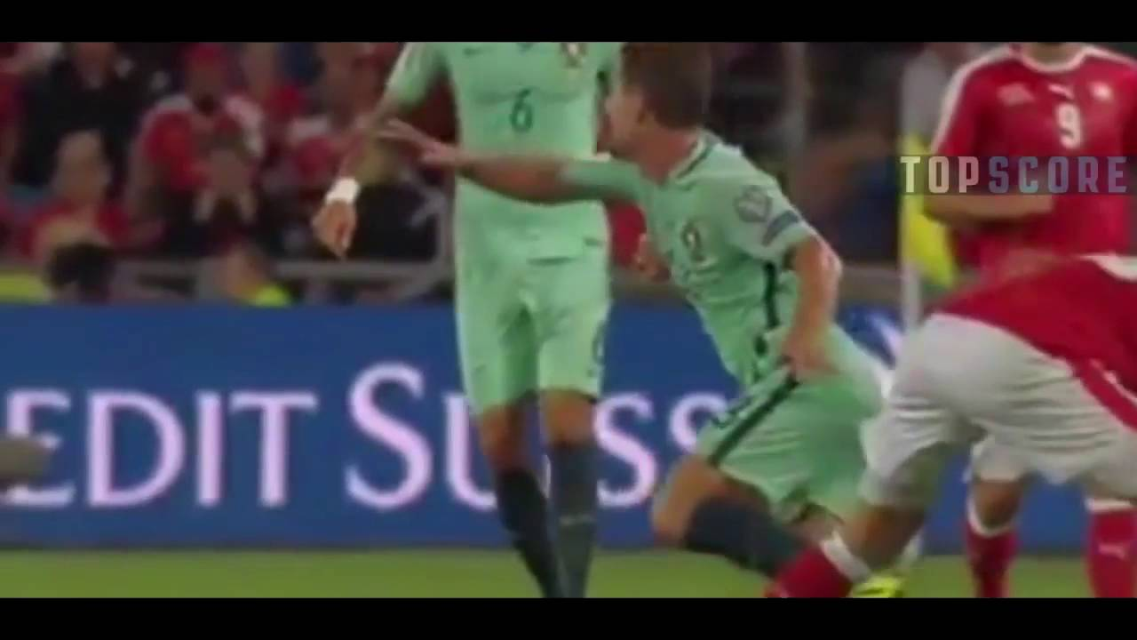 switzerland vs portugal 2