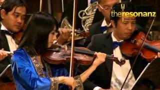Rachmaninoff Piano Concerto No.3 In D Minor Op.30- From Russia With Love (2012)
