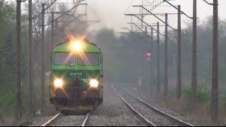 Suka 120km/h || SU46 - 041 (3 x Rp1) | TLK Solina || Lublin Zemborzyce | 28-04-2015