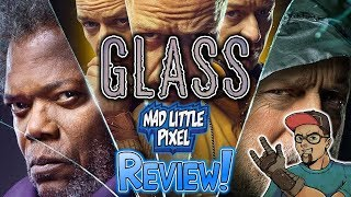 Glass Madlittlepixel Movie Review With Spoilers