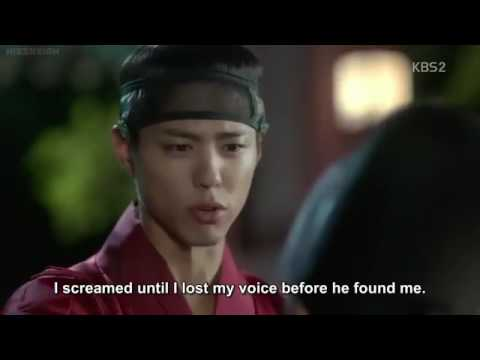 Love In The Moonlight Episode 2 (English Subtitle)