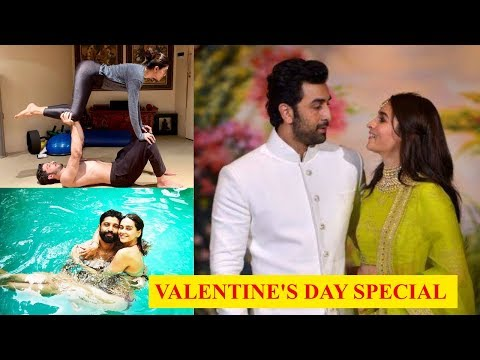Valentine's Day special: B-town's newest couples who are in love Mp3