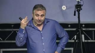 Выступление Алекса Яновского на ЛОБ17 20.05.2017г.