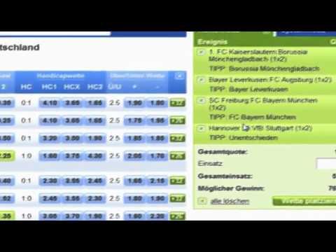 Sportwetten Tipps 22.04.17 🤑 Tägliche Tipps + neue Challenge ✅ von YouTube · HD · Dauer:  3 Minuten 7 Sekunden  · 123 Aufrufe · hochgeladen am 21/04/2017 · hochgeladen von Daily Sportwetten