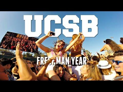 UCSB Rewind | 2015-2016