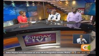 Sunday Live | Reconciliation Quest #SundayLive