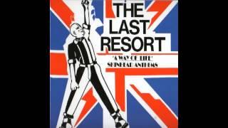 We rule OK - The Last Resort