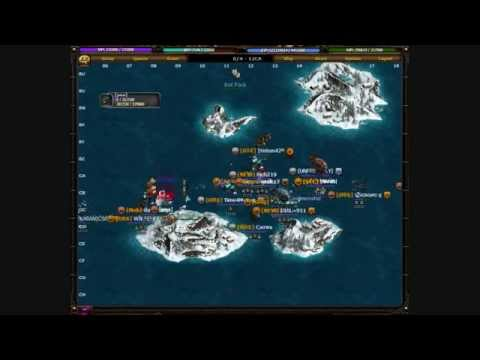 Seafight: This is WAR!; USA East 2014