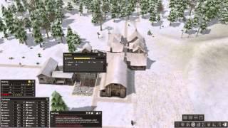 Banished | SK komentár | #4 | Je tu zima! Thumbnail