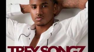 Trey Songz - Upstairs