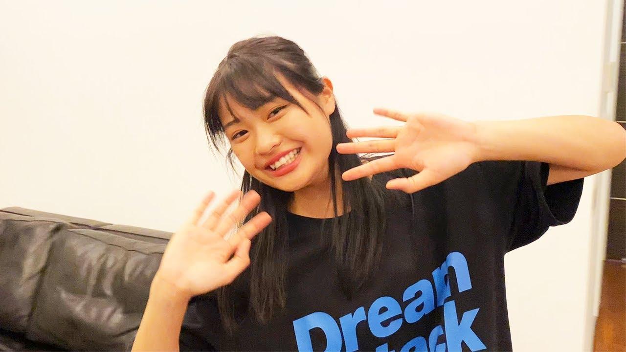 【ドッキリ】美女5人にアドリブでmake you happy踊らせてみたww[Nizi Project]