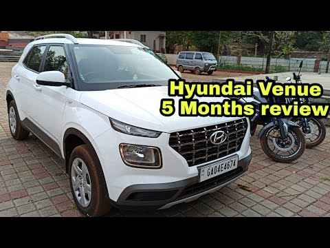 HYUNDAI VENUE S 1.2 5 MONTHS OWNERSHIP REVIEW 🔥💥💯😣 My Opinion