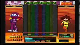 "【H】アニメヒーロー ""The theme of GAMBLER Z"""