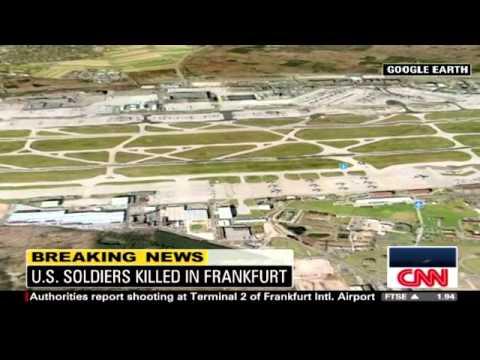 gunman from kosovo killed u s soldiers in frankfurt germany youtube. Black Bedroom Furniture Sets. Home Design Ideas