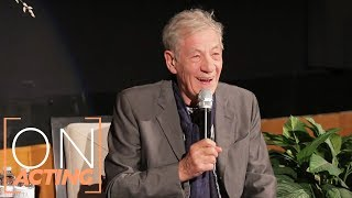 Ian McKellen on How He Became Gandalf in The Lord of the Rings | Behind Closed Doors