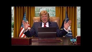 Präsidenten unter sich – Trump telefoniert mit Steinmeier