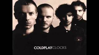 Coldplay - Clocks (2003)