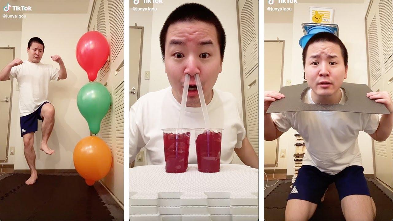 Download Junya Best of May 2021 Tiktok Compilation- Part 8 | Most Funny Videos on Youtube | @Junya.じゅんや