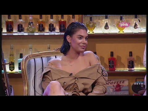 Mina Vrbaški i Ana Korać o Marku Markoviću (Ami G Show S11)