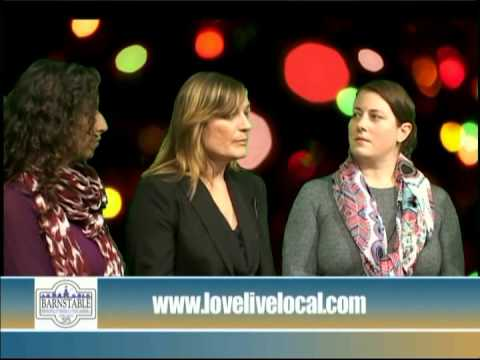 Love Live Local: Holiday Shopping on Cape Cod