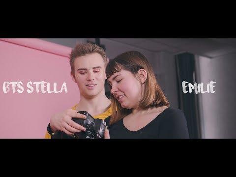 BTS Stella C Photographer // Emilie Photographies