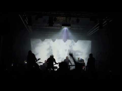 Dark Tranquillity - Terminus (Where Death Is Most Alive) (Quantic, Bucharest, Romania, 19.04.2018)