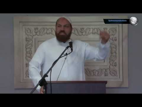 Trials and Tribulations facing the Believers | Sheikh Alaa Elsayed