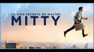 la vida secreta de walter mitty- david bowie- space oddity