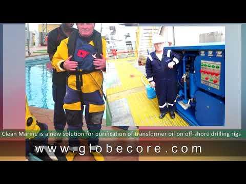 Clean Marine EN CM lodka