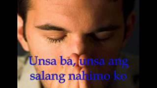 Sa Imong Paglayo (w/ Lyrics)
