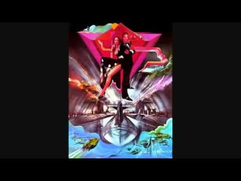 The Spy Who Loved Me ♫   23 Bonus track  The camera