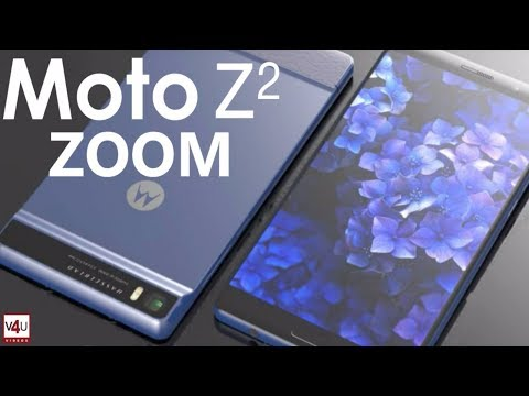 Motorola Moto Z2 Zoom 2018 Review, 32MP Hasselblad Camera, Specifications, Price, Release Date