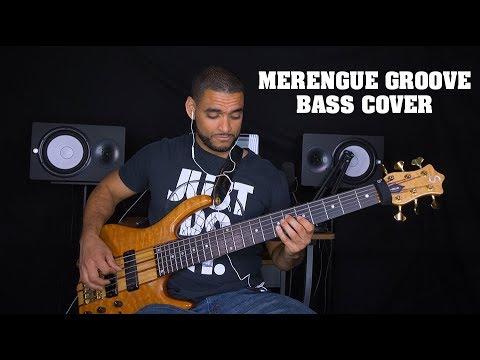 Juan Luis Guerra - El Farolito - Bass cover