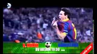 Barcelona Bayern Münih Maçı Saat Kaçta, Hangi Kanalda